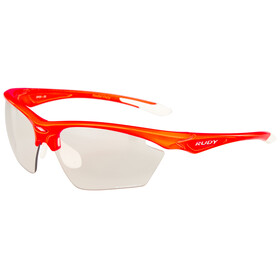 Rudy Project Stratofly Glasses Red Fluo Photoclear